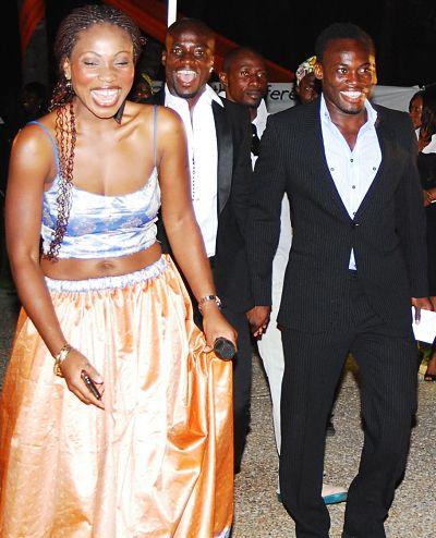 Emmanuel mensah wedding