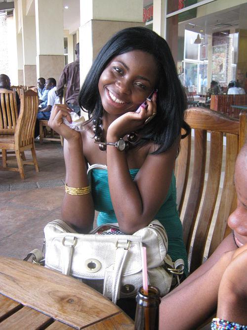 Priscilla Boateng, Miss Ghana USA Finalist 2010