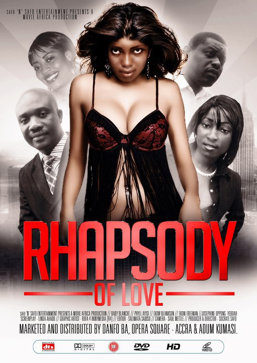 Rhapsody Of Love