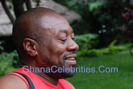Kwame Bob Johnson (Bob J)
