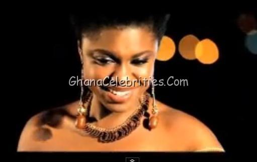 Becca-African Woman