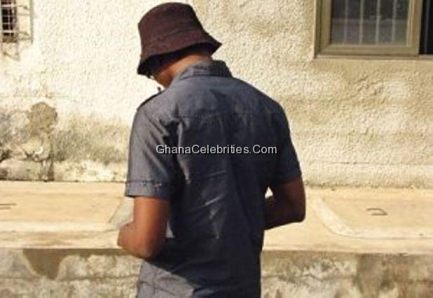 Investigative Journalist, Anas Aremeyaw Anas