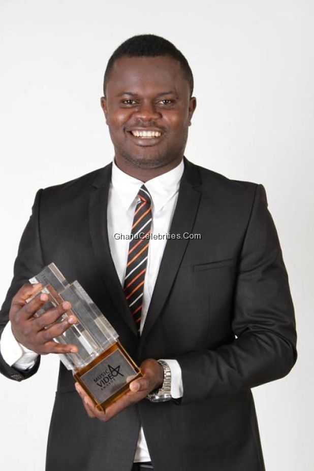 Cwesi Oteng For Award