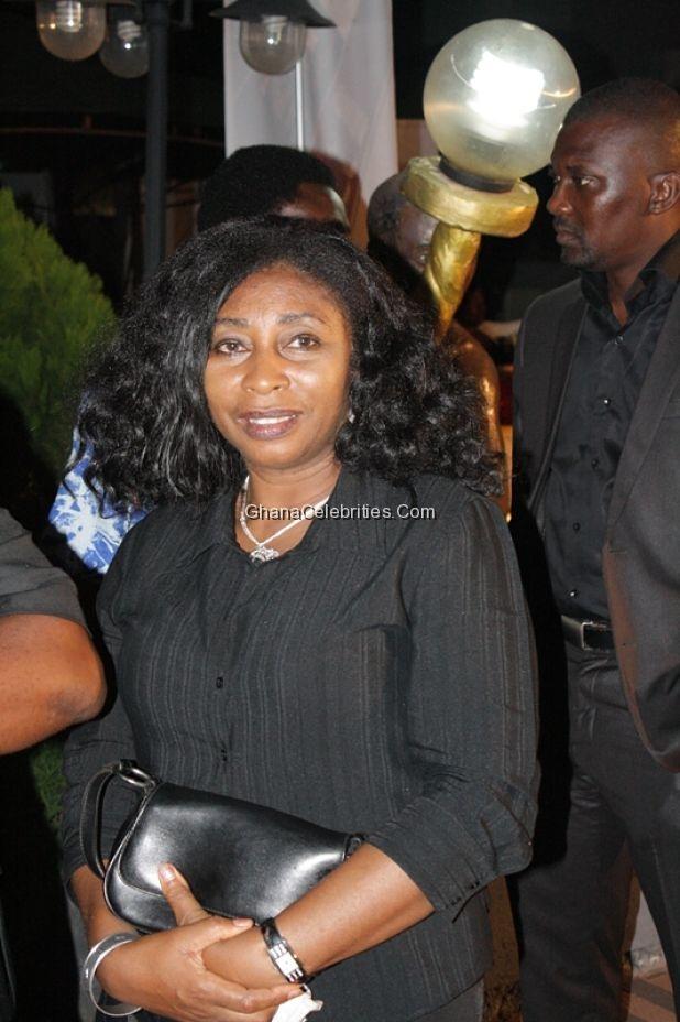 Photos: Ghana Gospel Industry Awards Nominations/Cocktail