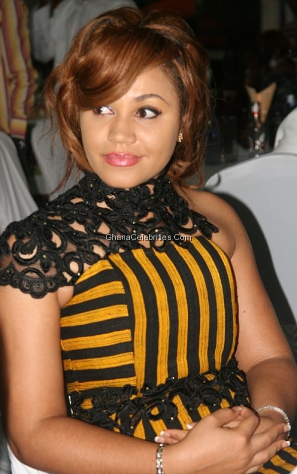 nadia buari talks about her career misconceptions about