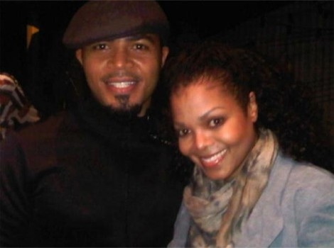 Ramsey Noah And Janet Jackson