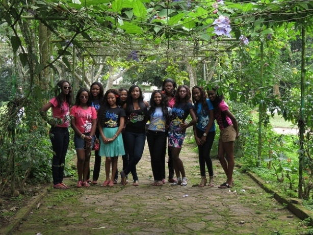 Miss Malaika Girls