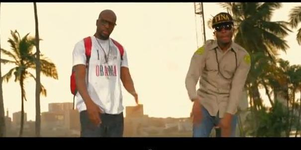 Fuse ODG Feat. Wyclef