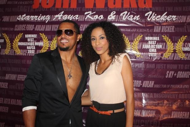 Joni Waka Premiere In Ghana (2)