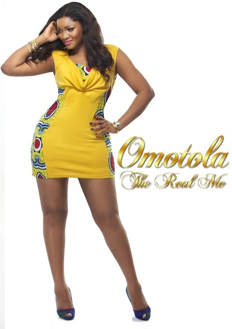 Omotola The Real Me, Omotola Reality TV show, The Real Omotola, Omotola Jalade Ekeinde, Nollywood actress, Nigerian actress