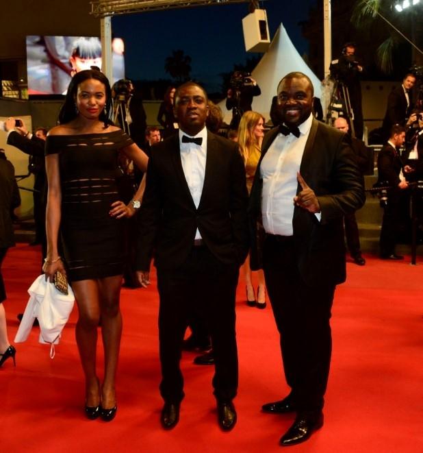 Cannes Redcarpet1