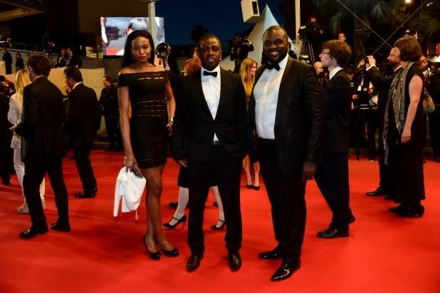 Cannes Redcarpet2