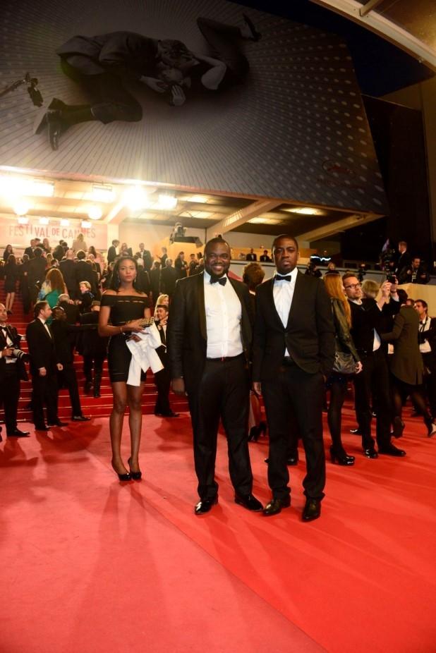 Cannes Redcarpet3