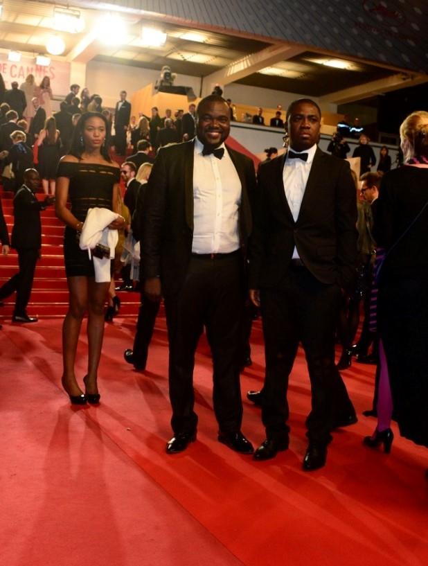Cannes Redcarpet5