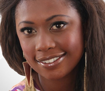 Selly-Ghana Rep Big Brother Africa