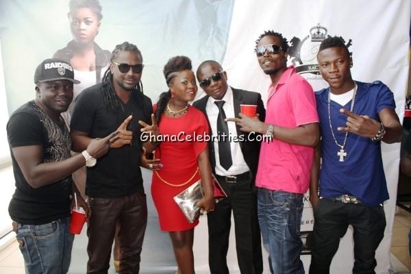 Ghana Entertainers