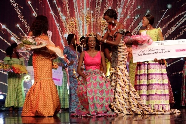 Baafi Guiseppine is Miss Ghana 2013 (7)