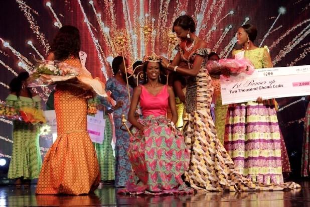Baafi Guiseppine is Miss Ghana 2013 (7)