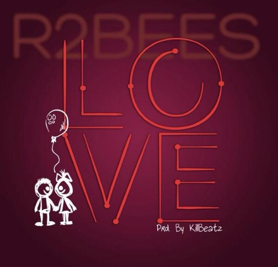 Love by R2Bees