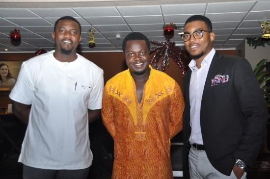 Ghana Movie Awards Launch
