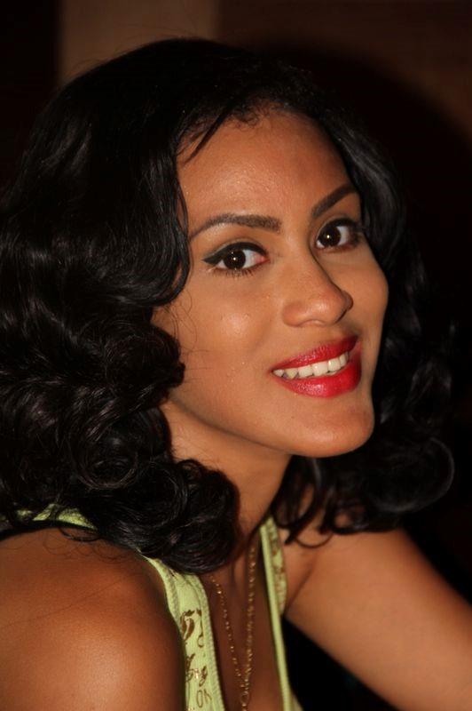 Juliet Ibrahim Video Shoot for Traffic Jam (5)