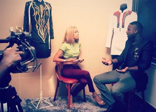Tv Presenters in Ghana