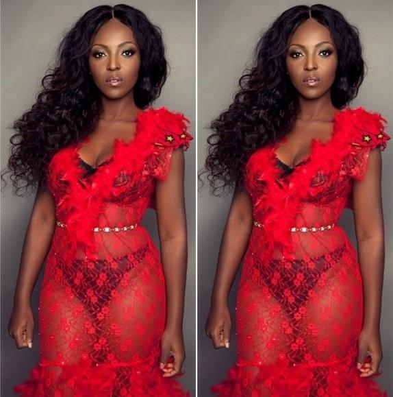 Yvonne Okoro11
