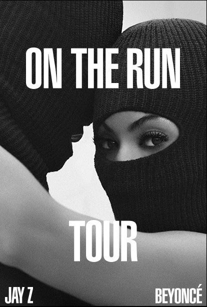 Beyonce and Jay-Z Tour