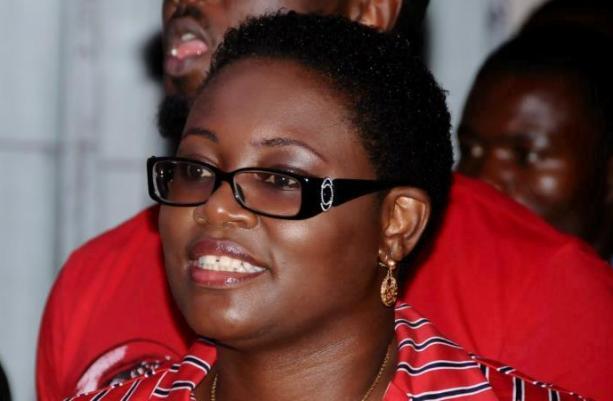 Theresa Ayoade