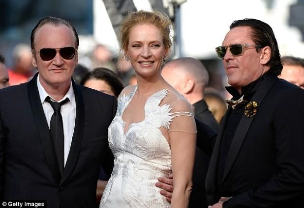 Quentin Tarantino &amp...