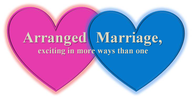 love marriage is better than arrange marriage Call me traditional, backwards or boring – but i will always be for arranged  marriages as opposed to love marriages my opinion is based on.