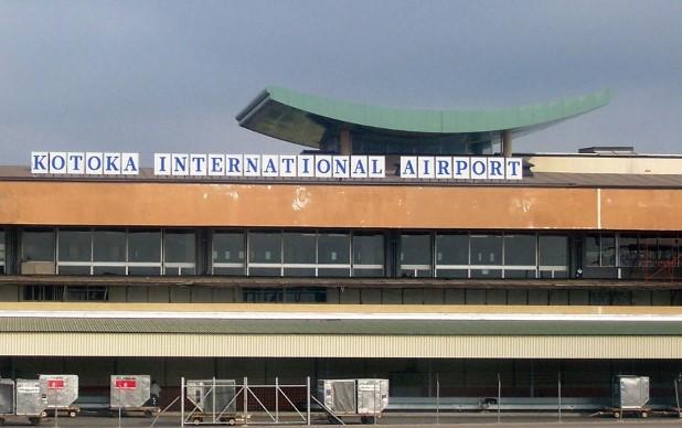 Kotoka Airport