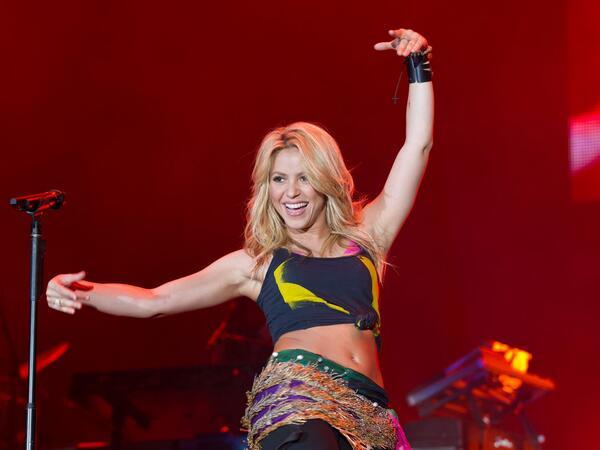 Shakira baqavi mamba dating