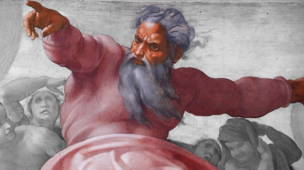 an essay on gods promise in the old testament Theology of the old testament the promise-plan of god: including exam essays (which are not subject to turabian), may.