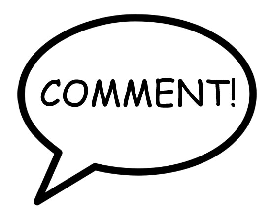 Comment System