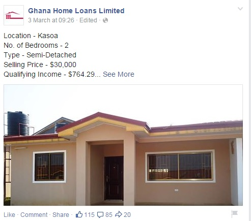 Ghanaians On Facebook Ghana Home Loans Limited For ... on panama home plans, island home plans, belize home plans, gambia home plans, philippines home plans, kenya home plans, barbados home plans, home floor plans, zambia home plans, australia home plans, dubai home plans, india home plans, thailand home plans, pakistan home plans, nigeria home plans, british west indies home plans, papua new guinea home plans, england home plans, haiti home plans, jamaica home plans,