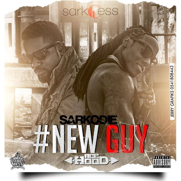 New Guy-Sarkodie Feat. Ace Hood