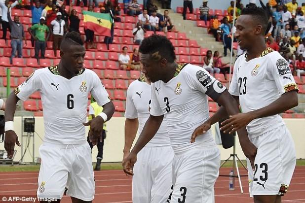 Ghana Black Stars