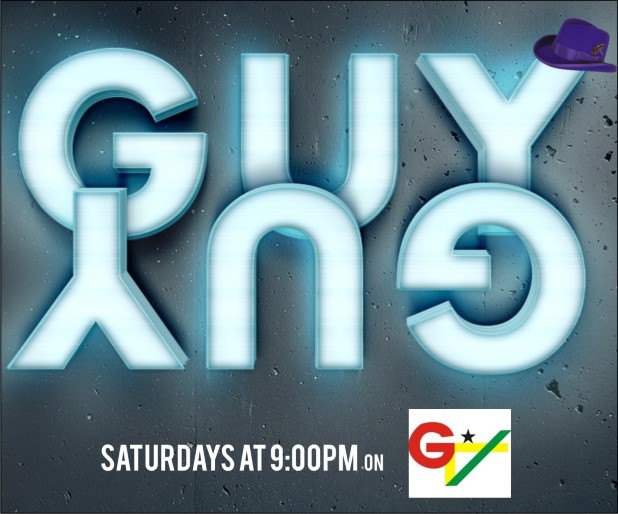 Guy Guy-GC