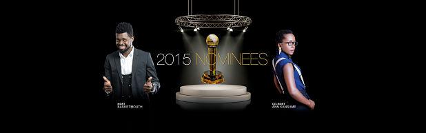 2015 Afrimma Awards
