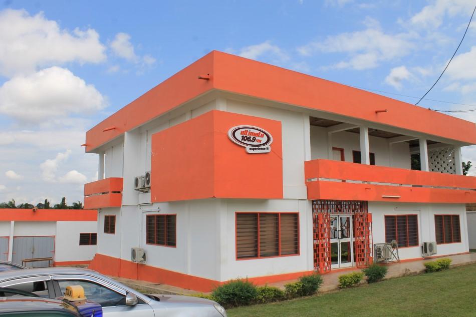 Ultimate FM-Kumasi