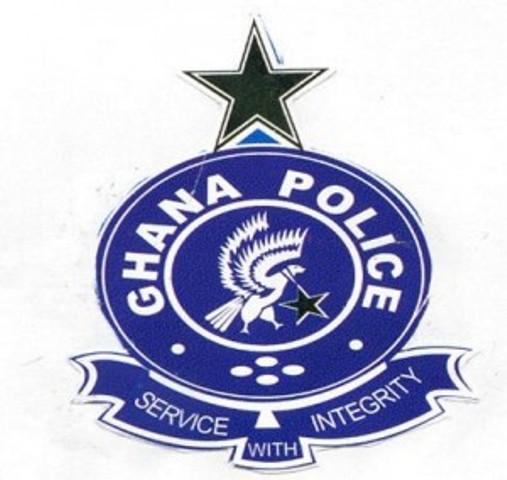 Ghana-Police-Service-Emblem
