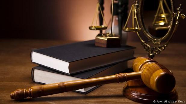 Ghana corrupt judges