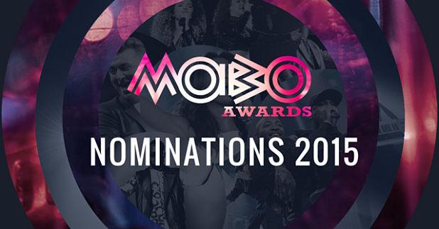 Mobo Awards 2015 Nominations