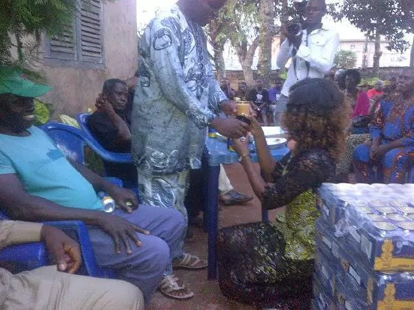 ama abebrese and john dumelo dating after divorce