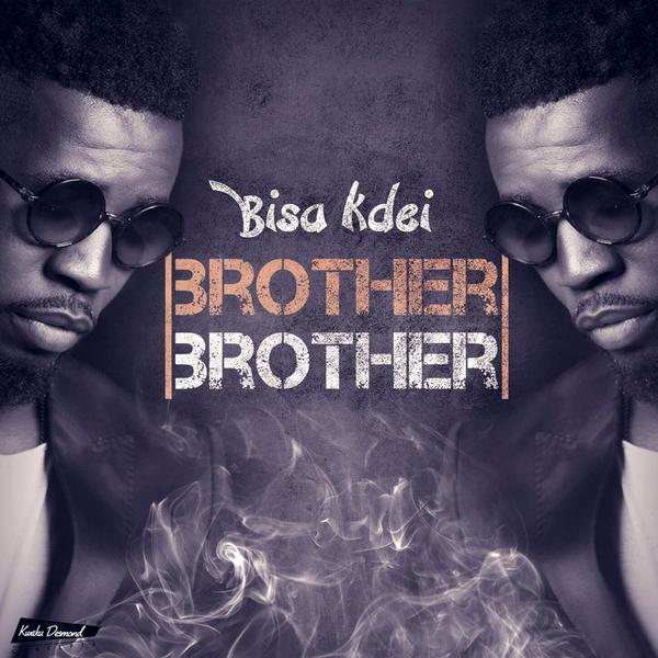Brother Brother Cover Art