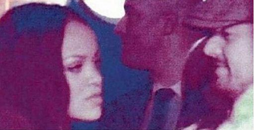 rihanna-leonardo-dicaprio-kiss