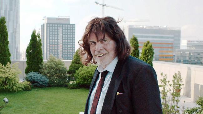 Peter Simonischek ist in -Toni Erdmann