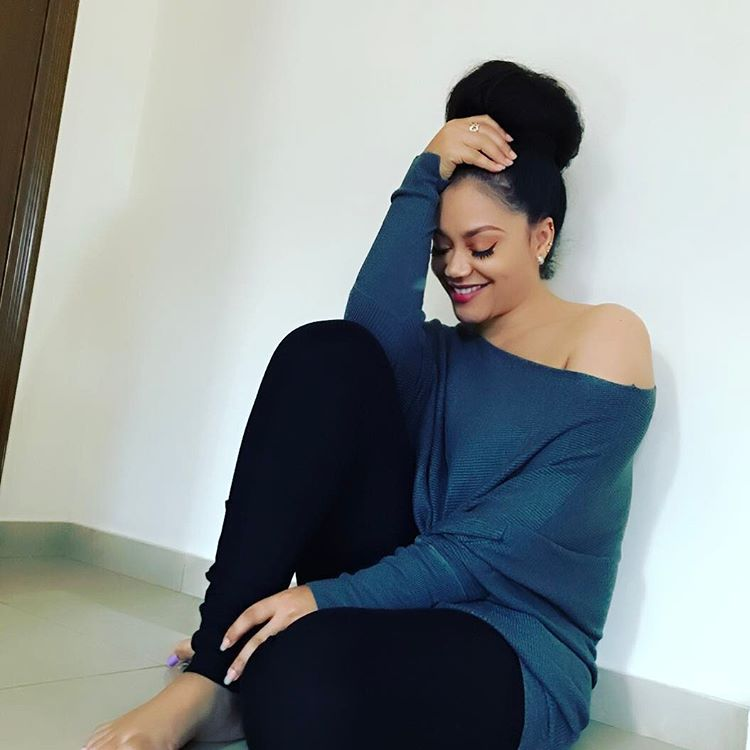 Nadia Buari Shares A Beautiful Video Of Her Twins As She ...
