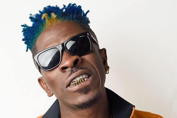 VIDEO: You'll Go Down If You Dare Come Near My Career ─ Shatta Wale Warns Sarkodie